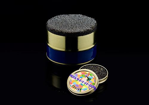 epicerie fine caviar Nature Gourmande Primeur Angers
