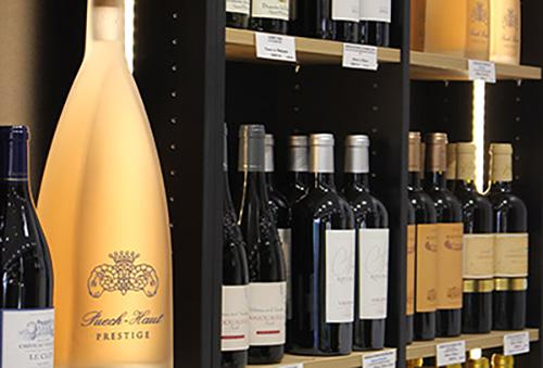 cave vins Nature Gourmande Primeur Angers